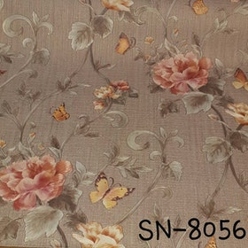Interior DIY Wallpaper Dinding Promo Import Berkualitas SN-8056