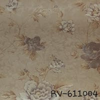 Interior DIY Wallpaper Dinding Promo Import Berkualitas RV-611004