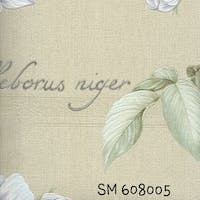 Interior DIY Wallpaper Dinding Promo Import Berkualitas SM 608005