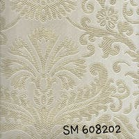 Interior DIY Wallpaper Dinding Promo Import Berkualitas SM 608202