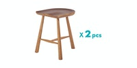 Malik Art Tres Stool (Isi 2 Unit)