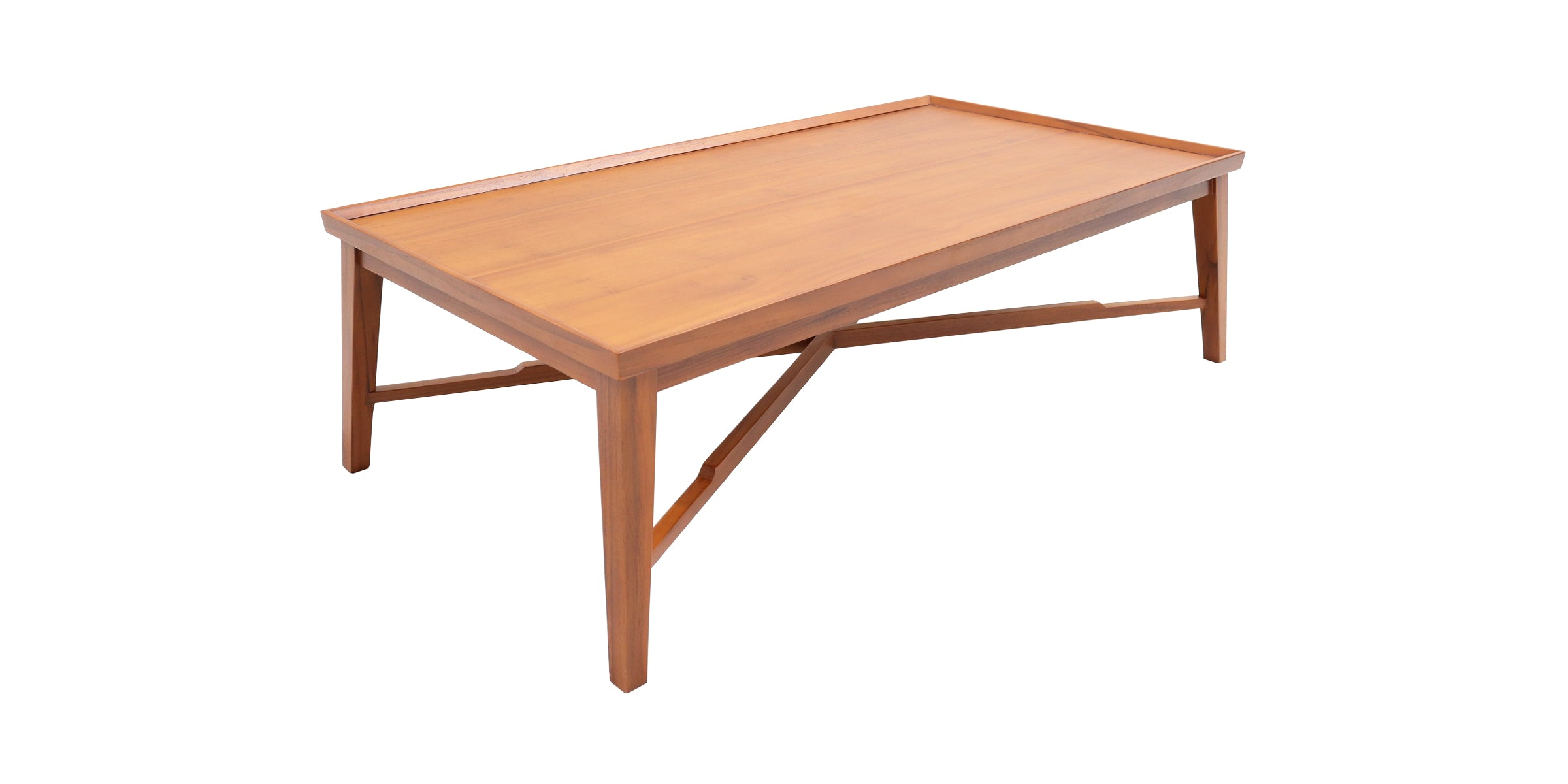 Kota Jati Coffee Table Freya