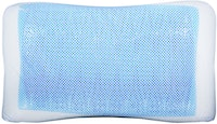 Dunlopillo memory Foam Blue Gel