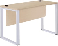 Donati Meja Kantor Forteam D O D. 11 H Uk 120x75x75cm MAPLE