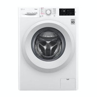 LG Mesin Cuci FC1207S5W Front Loading 7 kg