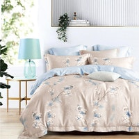 Elegance Quilt Cover Hana Collection 260x230cm