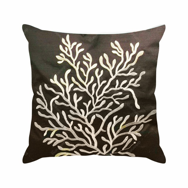 ELHA Sarung Bantal Cushion 07 40x40cm
