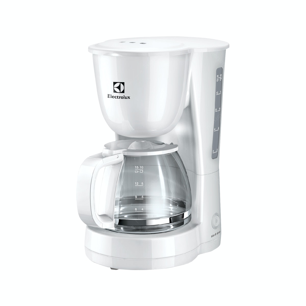 Electrolux Coffee Maker ECM 1303W
