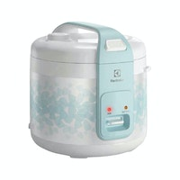 Electrolux Rice Cooker 1.8L ERC 3205 White
