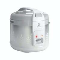 Electrolux Rice Cooker 1.8L ERC 3305 Silver