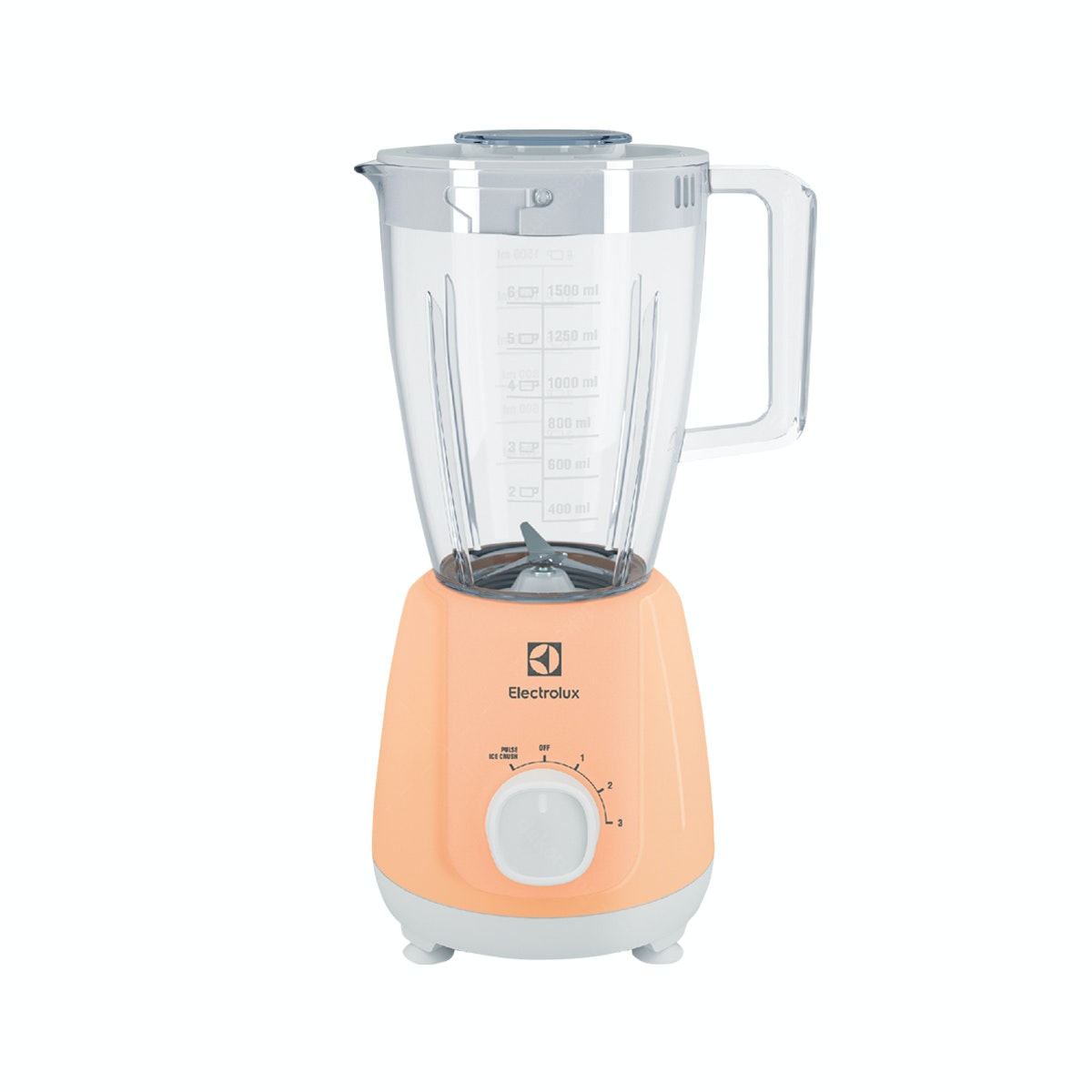 Electrolux Blender EBR 3526 Orange