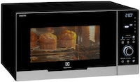 Electrolux Microwave + Grill + Convection 30 Liter EMS3087X