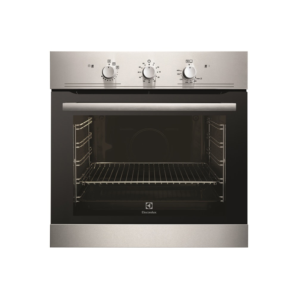 Electrolux Oven Tanam 68 Liter EOG1102COX