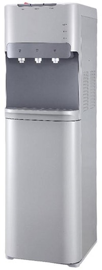 Electrolux Water Dispenser Top Loading - EQACF01TXSI (Silver)