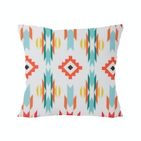 13 Episode Inca Cushion Cover 50cmx50cm (Cover)