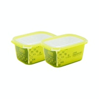 Claris Paket RC Foodsaver 2738 (1 paket isi 2 pcs)-Green