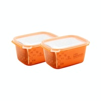 Claris Paket RC Foodsaver 2738 (1 paket isi 2 pcs)-Orange