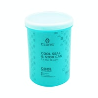 Claris Toples Makanan Seal n Store Can 1934-Tosca