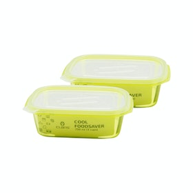 Claris Paket RC Foodsaver 2737 (1 paket isi 2 pcs)-Green