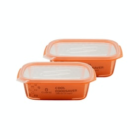 Claris Paket RC Foodsaver 2737 (1 paket isi 2 pcs)-Orange