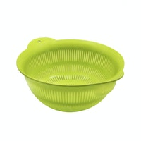 Claris Strawbasin Small 2165 Green