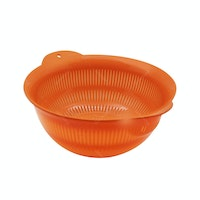 Claris Strawbasin Small 2165 Orange