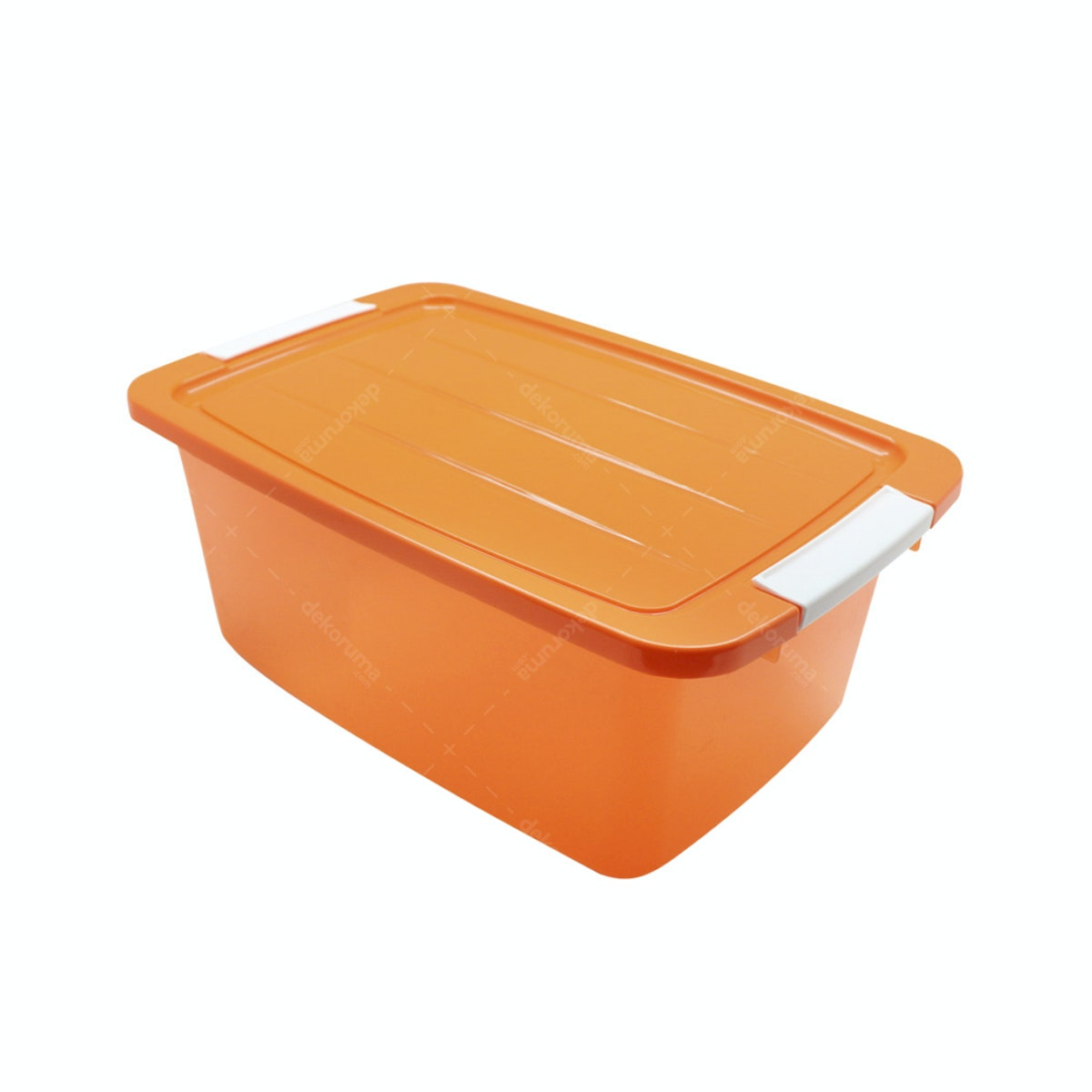 Claris Armax Box 1016 Orange