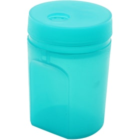 Claris Tempat Bumbu Poppy Salt & Pepper 2148 Tosca