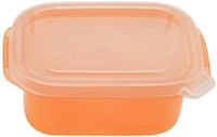 Claris Foodsaver isi 4 Pcs 2931-4 - Orange