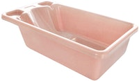 Claris Baby Bath Carrie 0255 SOFT PINK