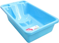 Claris Baby Bath Carrie 0255 BLUE
