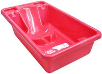 Claris Baby Bath Carrie 0255 RED