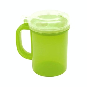 Claris Oil Sauce Bottle 2142 CH - Green (410 ML)