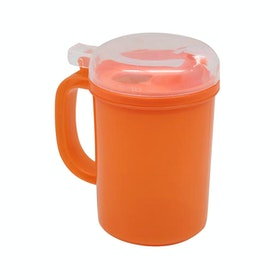 Claris Oil Sauce Bottle 2142 CH - Orange