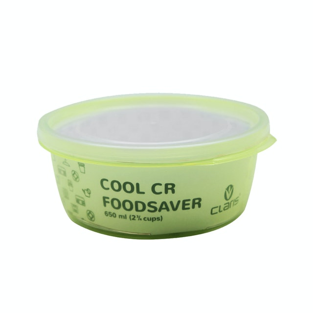 Claris CR Foodsaver 2717 - Green