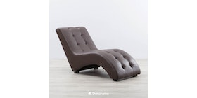 Ezma Stein Lounge Chair