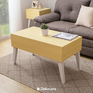 Ezma Nielsen Coffee Table 90