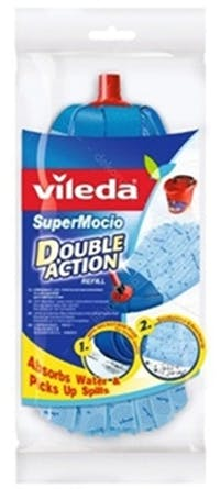Vileda Supermocio Double Action - Refill 12725