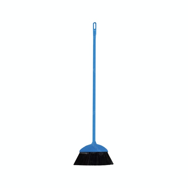 Swash Floor Broom 120 Cm W/ Pvc Handle 66688