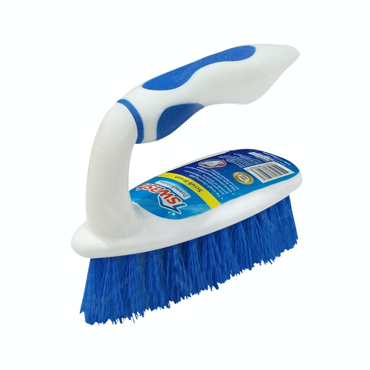Swash Scrub Brush Anti Bakteri 65063