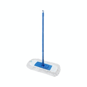 Swash Dust Mop W/Telescopic Handle 66343