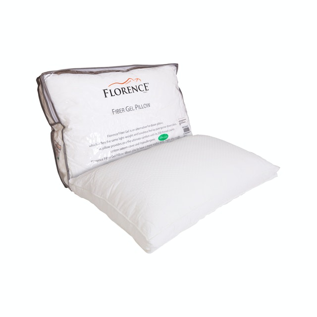 Florence Fiber Gel Pillow