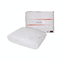 Florence Mattress Protector Fitted Dacron Queen