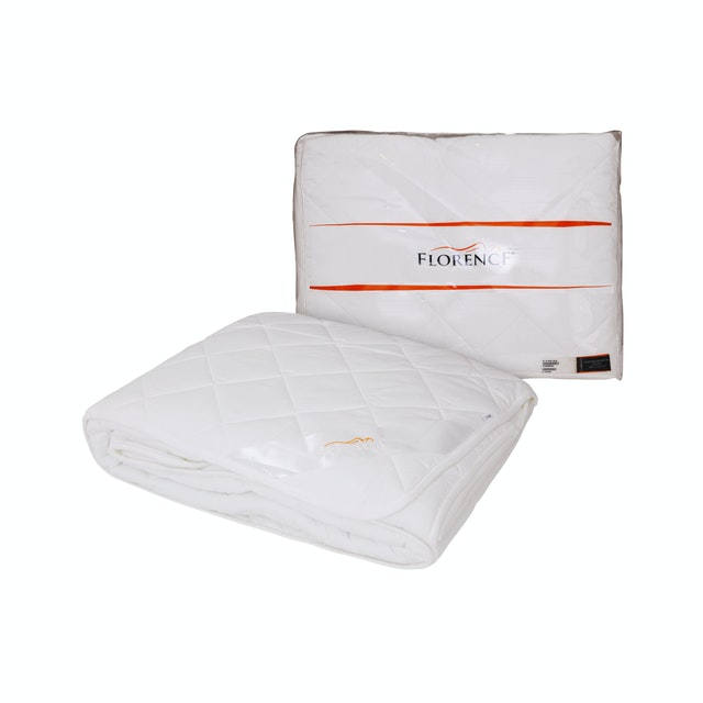 Florence Mattress Protector Fitted Dacron Extra