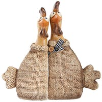 Festiva Furniture Recynth Hen Couple Set Of Two 6998 14