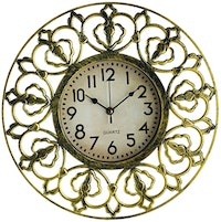 Festiva furniture Wall Clock 15993 2 Yw5