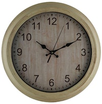 Festiva furniture Wall Clock 15993 10Yw5