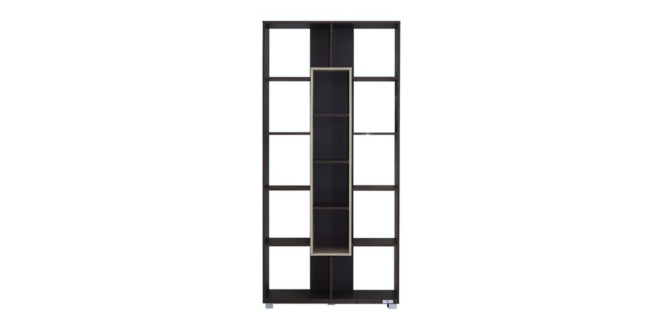 Festiva Furniture Divider Louis Cherry Forest