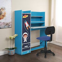 Festiva Furniture Study Desk Modi Royal Set