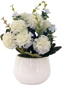 Festiva Furniture Festiva Bouquet Flower Candytuff White 0089-2